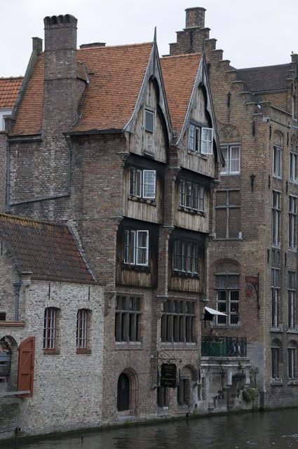 D couvrir l 39 architecture flamande for Architecture flamande