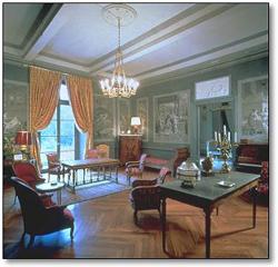Salon privé