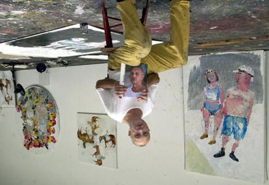 Baselitz, georg Baselitz, BMC, bmc, art maniac, BASELITZ, Georg BASELITZ?expressionneisme, exptessionnisme allemand, peinture informelle, Le peintre bmcArt-maniac,art maniac,bmc,BMC,le peintre bmc,peinture, peintures,art, art moderne,art contemporain, art ancien,impressionnisme, ,photo,photos,cinéma,dessin,art brut,musée, ,