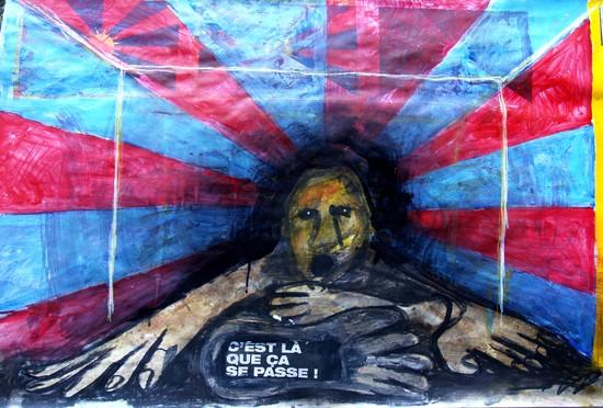 liberz le tibet,free tibet,