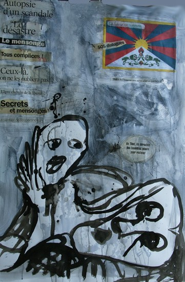 liberation du tibet,