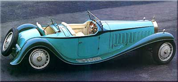 ettore bugatti, la royale,bugatti royale,bmc,art maniac,