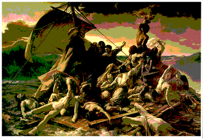géricault,,art maniac,art-maniac,bmc,peinture,culture,le peintre bmc,