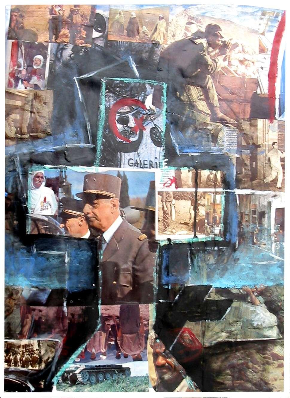 Algérie,galerie,guerre d'algérie,algérie française,