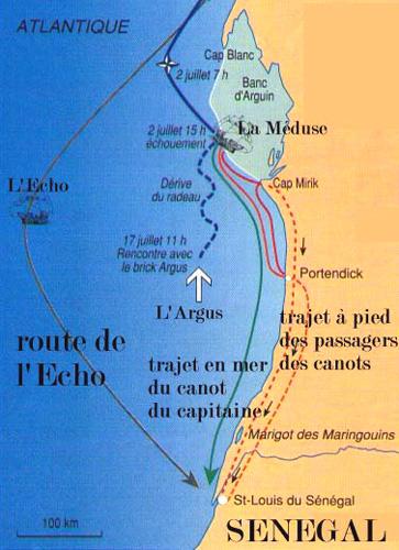 Le radeau de la méduse, géricault, art maniac le blog de bmc,Bmc,art,peinture,art-maniac,bmc,,culture,le peintre bmc,