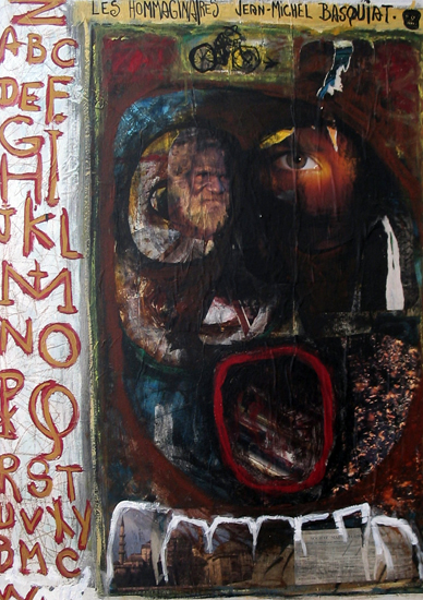 jean-michel basquiat,basquiat,bmc,art-maniac le blog de bmc, http://art-maniac.over-blog.com/ le peintre bmc,bmc le peintre,