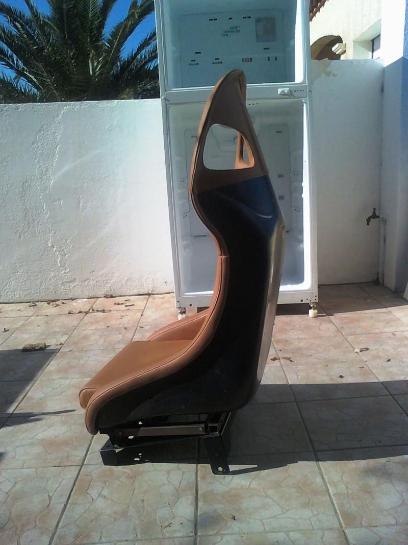 sieges baquets de porsche gt3 baisse du prix vendus. Black Bedroom Furniture Sets. Home Design Ideas