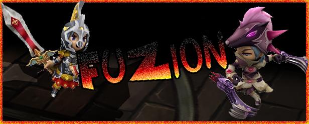 FuZion Dragonica