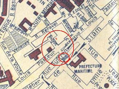 Rue prostituée clermont ferrand
