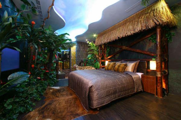الفندق الخرافى (amazing hotel)