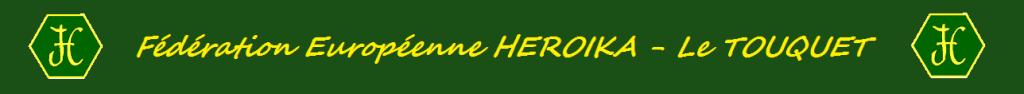 Fédération Européenne Héroika