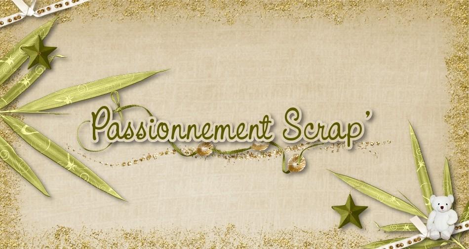 Passionnément scrap