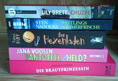 Kaufbücher