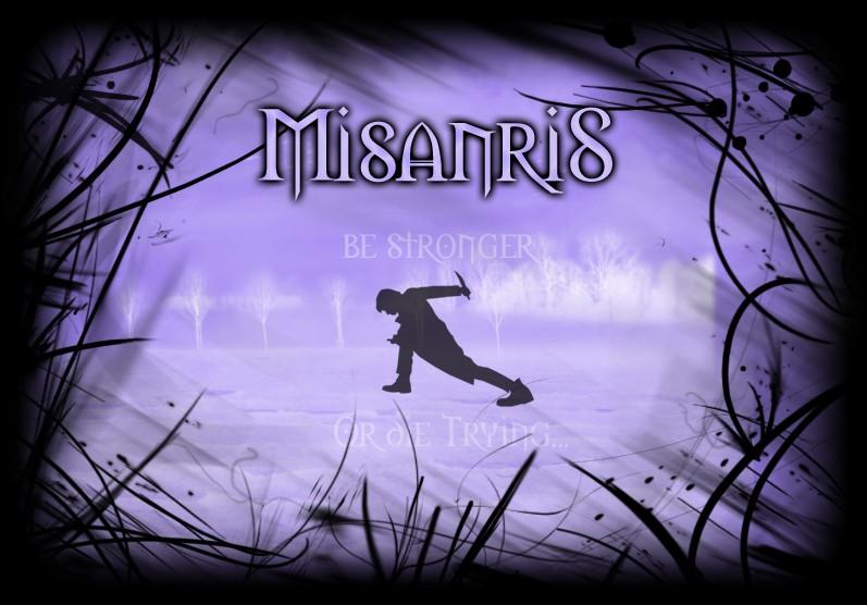 Misanris