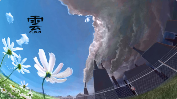 Vincent Diamante - Flower OST (2009)