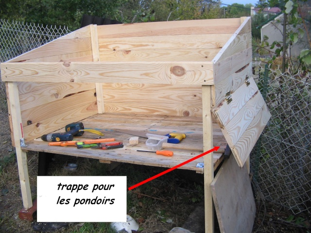 poulailler idee