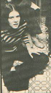 Alice De Buhr