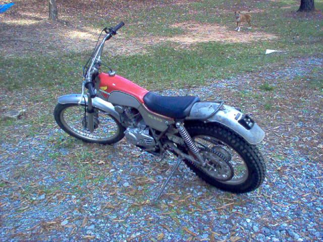 Vintage Motocross  eBay