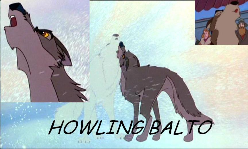 Howling Balto