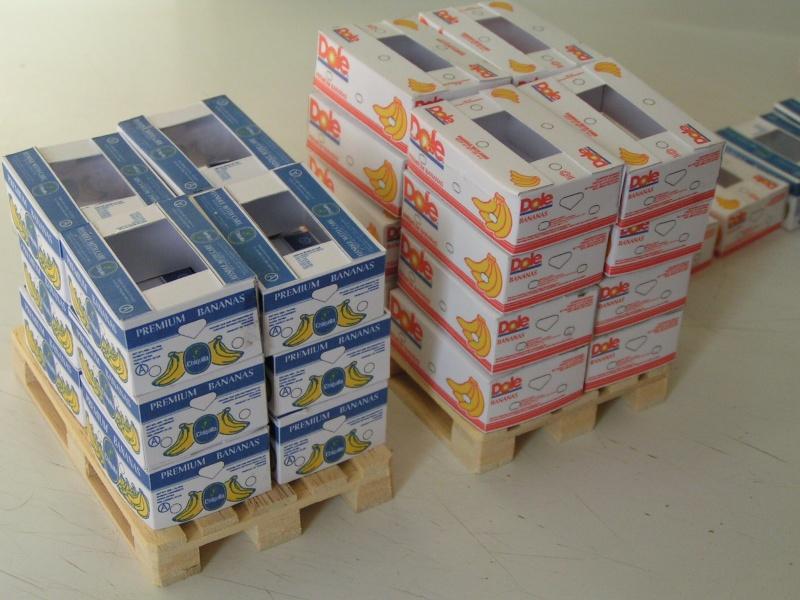 combien de carton sur une palette camions rc fr. Black Bedroom Furniture Sets. Home Design Ideas