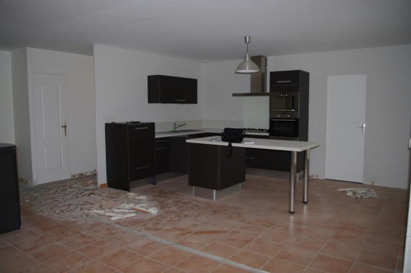 Cuisine couleur weng capri blanc brillant with cuisine for Peinture wenge meuble