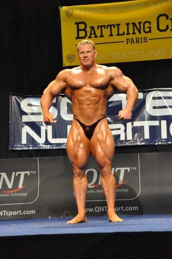 En direct du salon body fitness paris page 5 - Salon body body paris ...