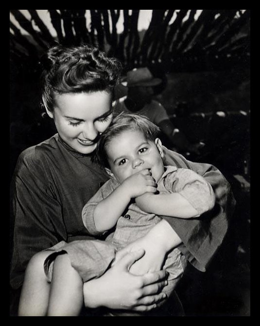 deanna durbin child - photo #7
