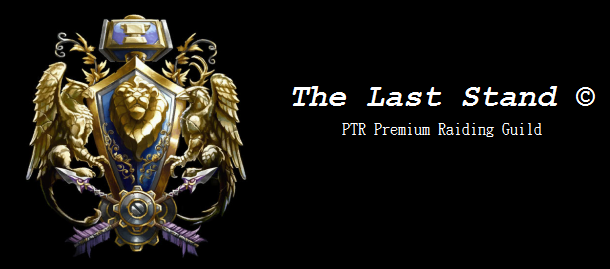 The Last Stand Guild