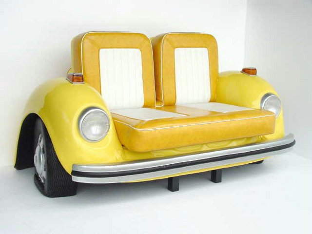 610 - Auto Furniture - Amazing