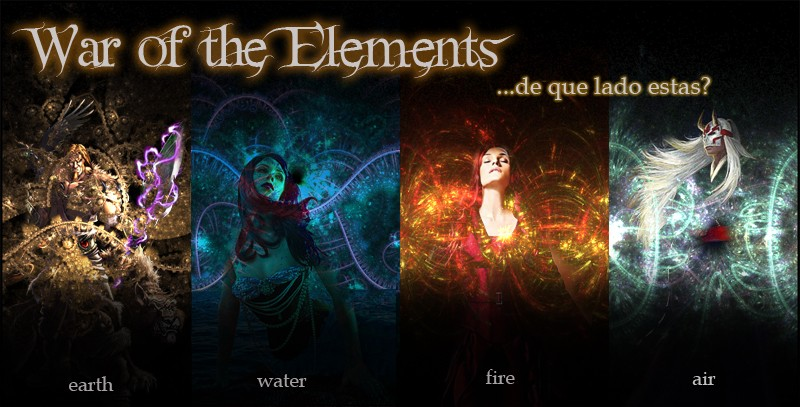 War of the Elements