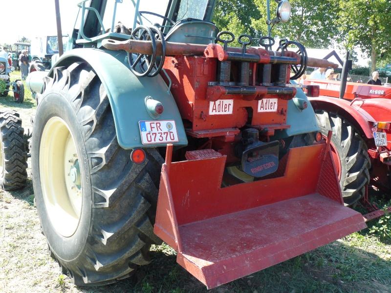 tracteur forestier zetor