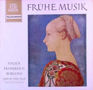 FRUHE MUSIK II