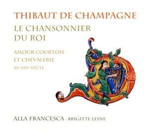 THIBAUT DE CHAMPAGNE