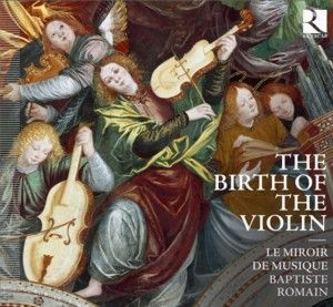 BIRTH OF THE VIOLIN