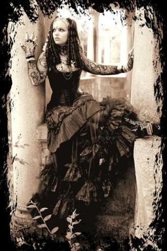 Site de rencontre fille gothique