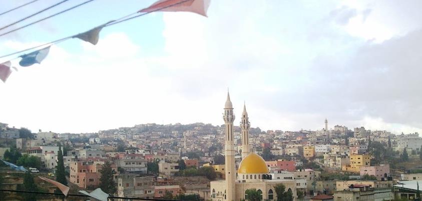 منتدى بسمة أمل فلسطين
