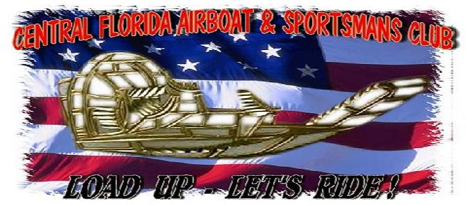 Central Florida Airboat and Sportsmans Club Inc.