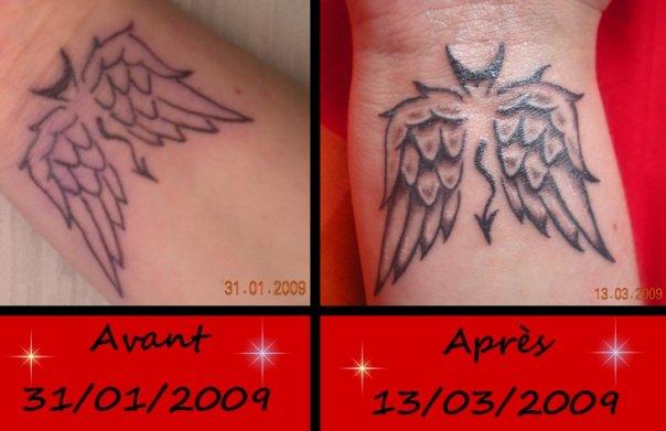 expose sur les tatouages
