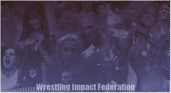 Wrestling Impact Federation