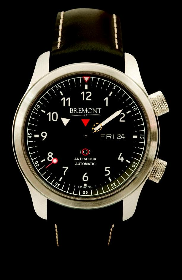 World famous brands. Bremont watches for sale in Dallas