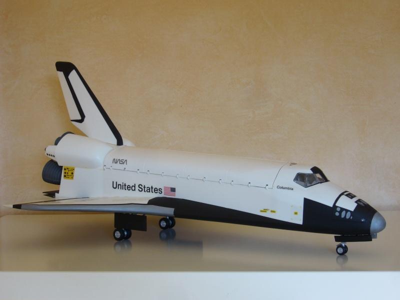 monogram space shuttle - photo #12