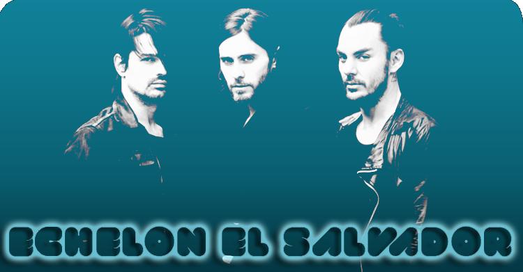 Echelon El Salvador
