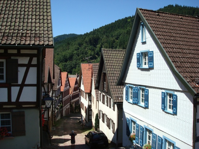 Single schwäbisch hall