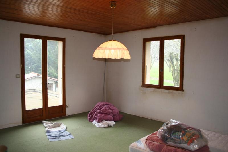 La chambre parentales agencement installation d 39 un for Agencement chambre