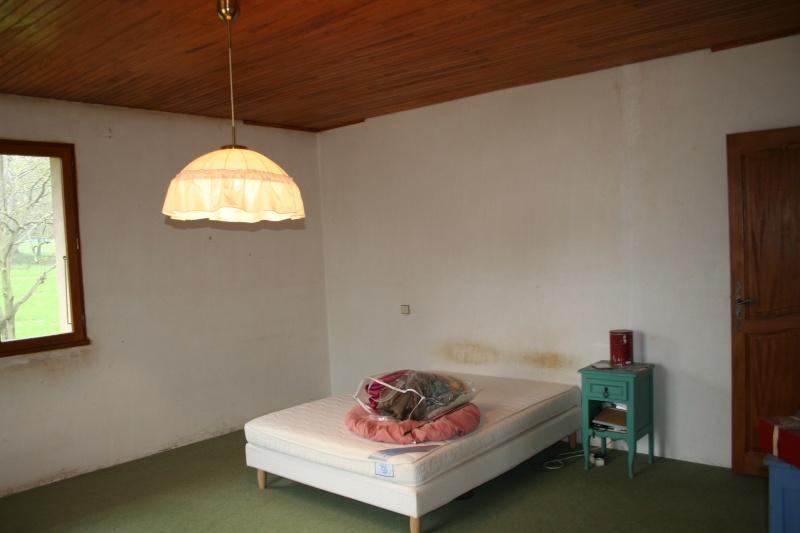 la chambre parentales agencement installation d 39 un dressing et couleur. Black Bedroom Furniture Sets. Home Design Ideas