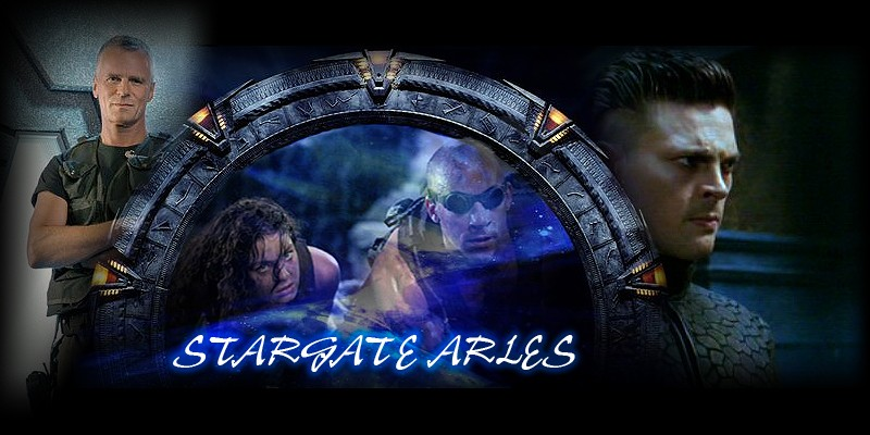 Stargate Arles