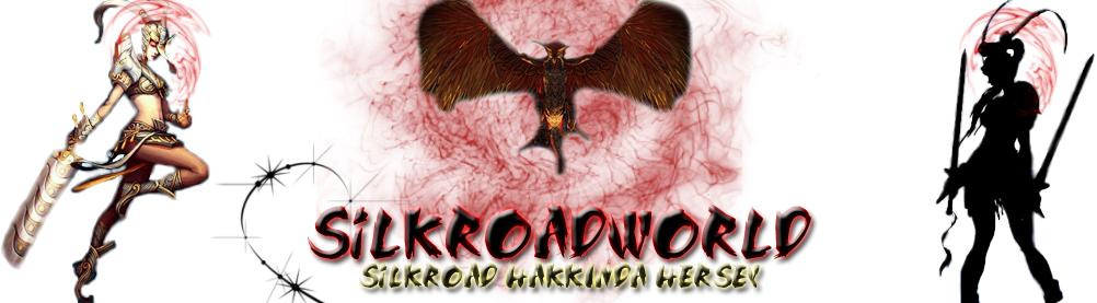 Silkroad World