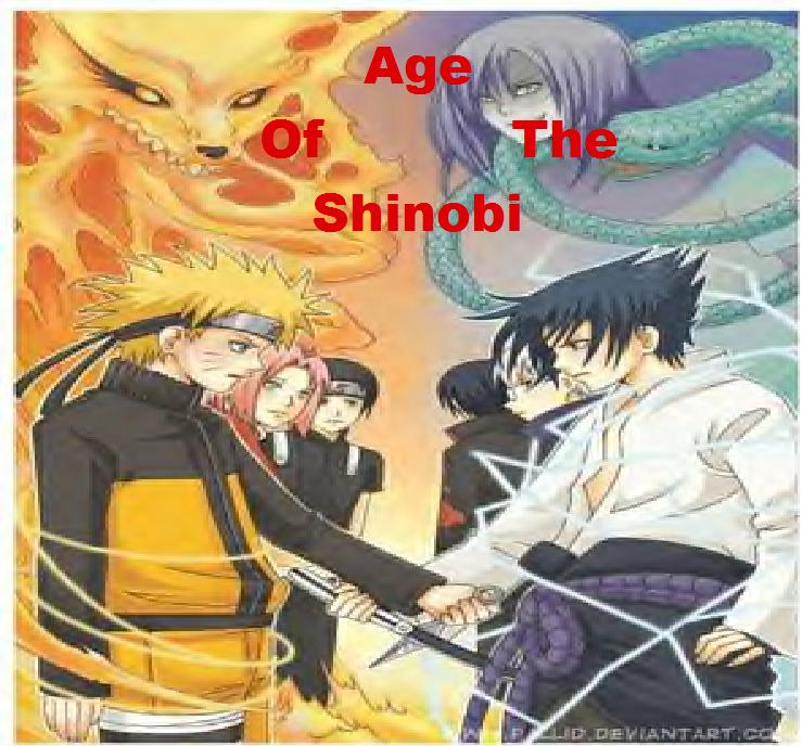 Age of the Shinobi