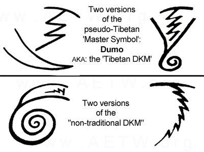 Reiki Symbols Their Meanings
