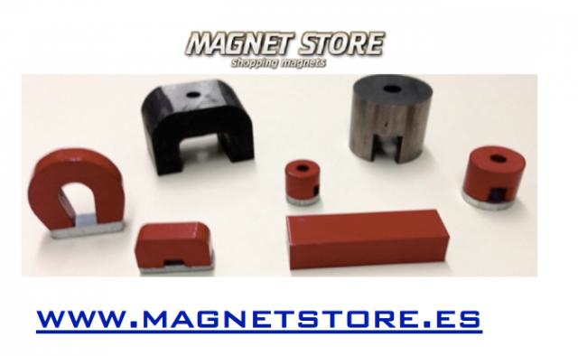 IMANES-MAGNETS-AIMANTS-MAGNETE-MAGNETI